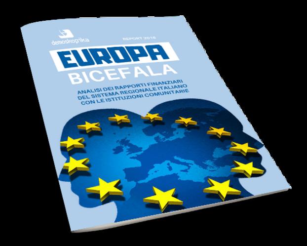 ricerca Europa bicefala