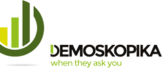 Demoskopika Logo